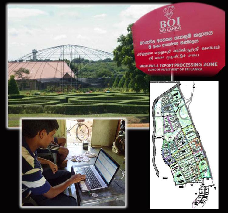 EIA – BOI - Mirijjawala