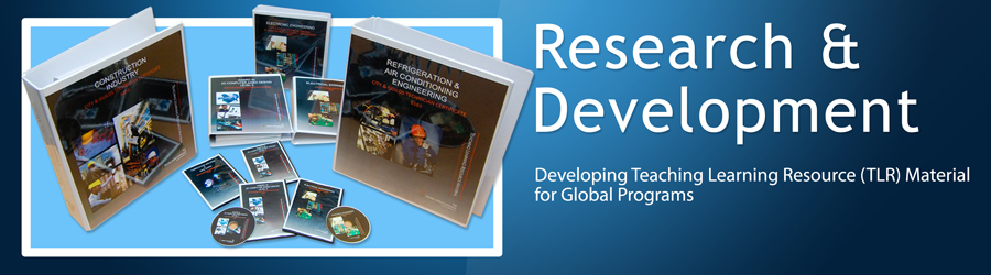 Skills Research and Development